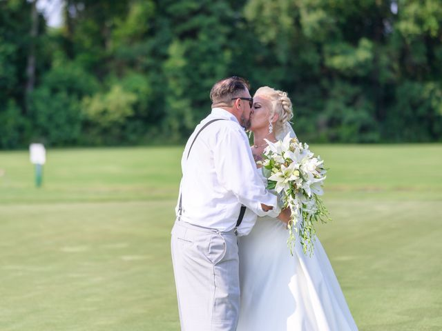 Ricky and Jill's Wedding in Myrtle Beach, South Carolina 23