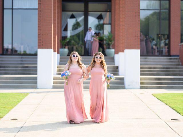 Ricky and Jill's Wedding in Myrtle Beach, South Carolina 24