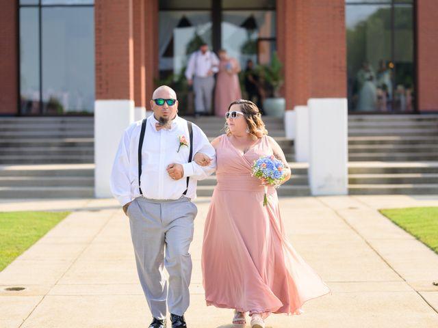 Ricky and Jill's Wedding in Myrtle Beach, South Carolina 26