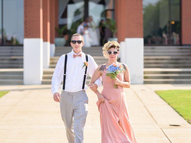 Ricky and Jill's Wedding in Myrtle Beach, South Carolina 27