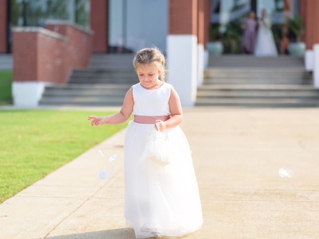 Ricky and Jill's Wedding in Myrtle Beach, South Carolina 29