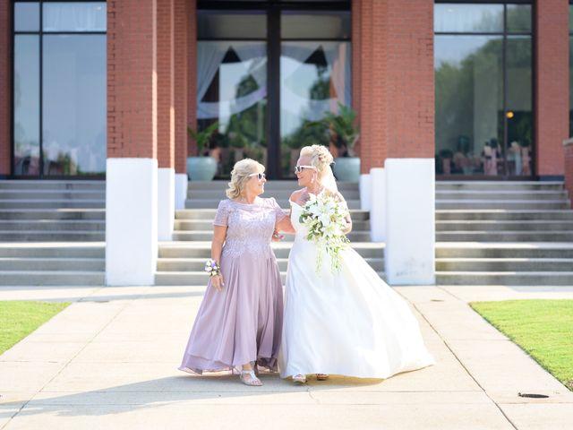 Ricky and Jill's Wedding in Myrtle Beach, South Carolina 30