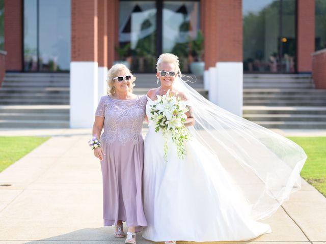 Ricky and Jill's Wedding in Myrtle Beach, South Carolina 31