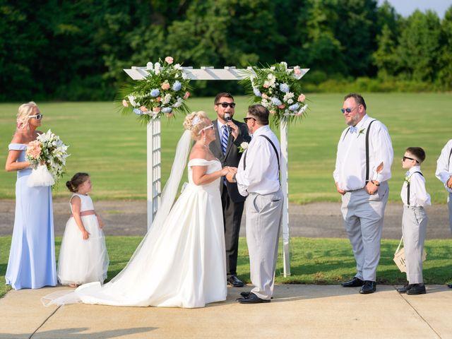 Ricky and Jill's Wedding in Myrtle Beach, South Carolina 33