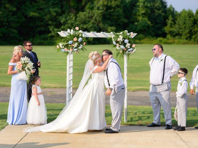Ricky and Jill's Wedding in Myrtle Beach, South Carolina 34