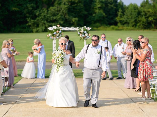 Ricky and Jill's Wedding in Myrtle Beach, South Carolina 35