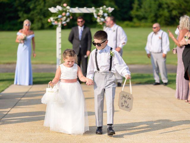 Ricky and Jill's Wedding in Myrtle Beach, South Carolina 36