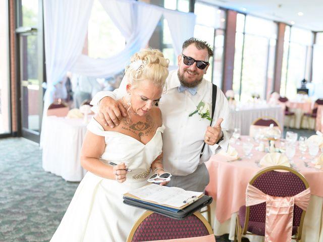 Ricky and Jill's Wedding in Myrtle Beach, South Carolina 37