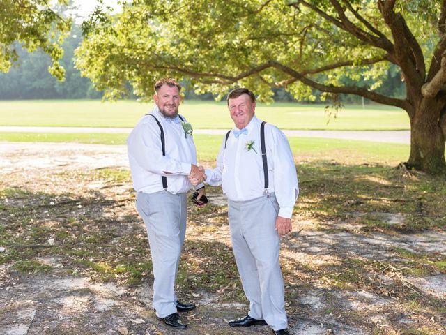 Ricky and Jill's Wedding in Myrtle Beach, South Carolina 40