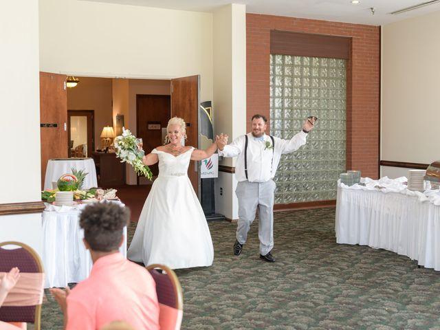 Ricky and Jill's Wedding in Myrtle Beach, South Carolina 47