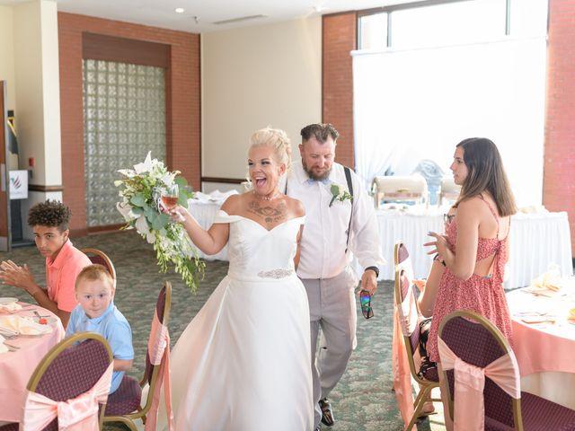 Ricky and Jill's Wedding in Myrtle Beach, South Carolina 48