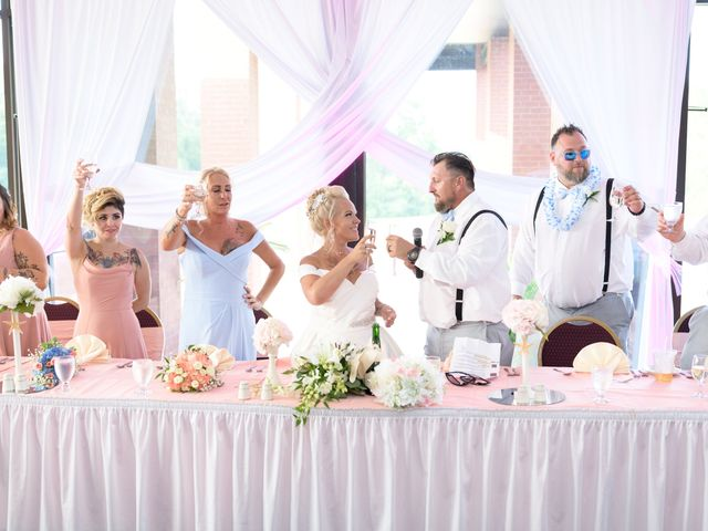 Ricky and Jill's Wedding in Myrtle Beach, South Carolina 51