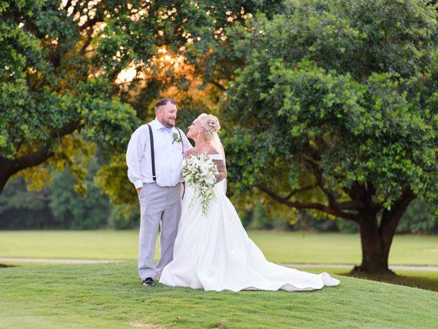 Ricky and Jill's Wedding in Myrtle Beach, South Carolina 53