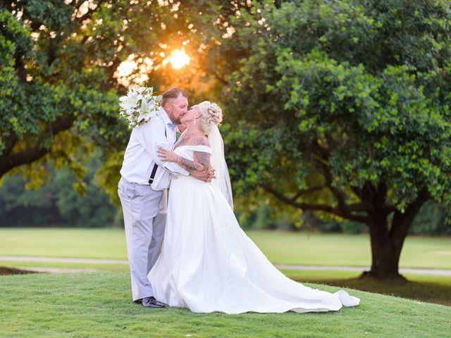 Ricky and Jill's Wedding in Myrtle Beach, South Carolina 54