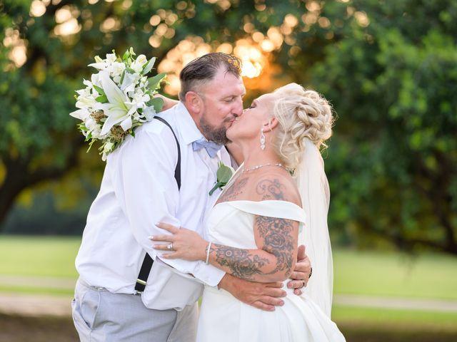 Ricky and Jill's Wedding in Myrtle Beach, South Carolina 55