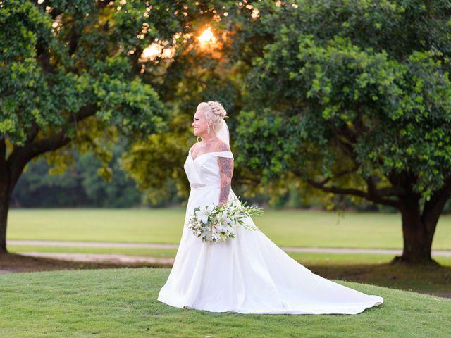 Ricky and Jill's Wedding in Myrtle Beach, South Carolina 57