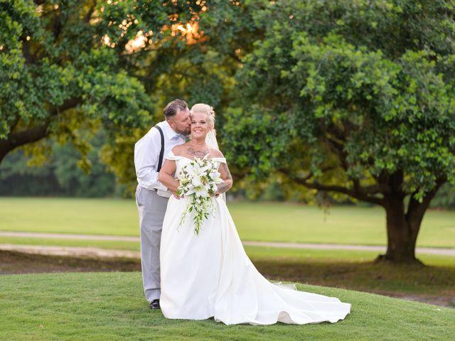Ricky and Jill's Wedding in Myrtle Beach, South Carolina 58