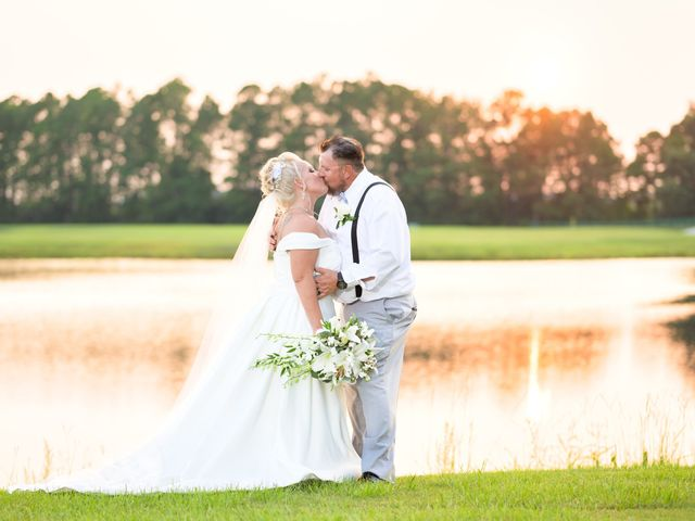 Ricky and Jill's Wedding in Myrtle Beach, South Carolina 2