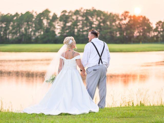 Ricky and Jill's Wedding in Myrtle Beach, South Carolina 61
