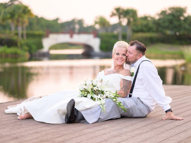 Ricky and Jill's Wedding in Myrtle Beach, South Carolina 62