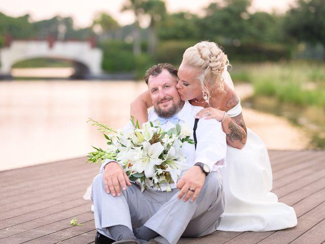 Ricky and Jill's Wedding in Myrtle Beach, South Carolina 63