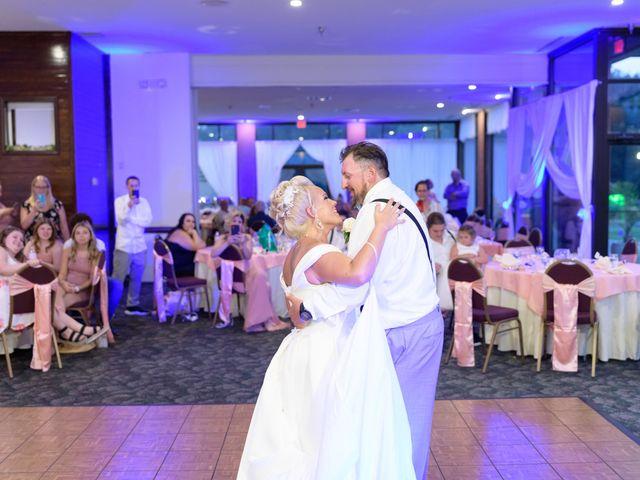 Ricky and Jill's Wedding in Myrtle Beach, South Carolina 66