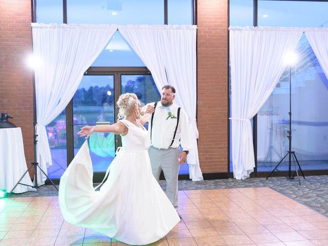 Ricky and Jill's Wedding in Myrtle Beach, South Carolina 67