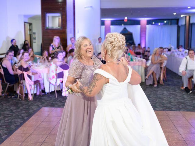 Ricky and Jill's Wedding in Myrtle Beach, South Carolina 69
