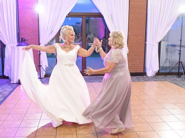 Ricky and Jill's Wedding in Myrtle Beach, South Carolina 71