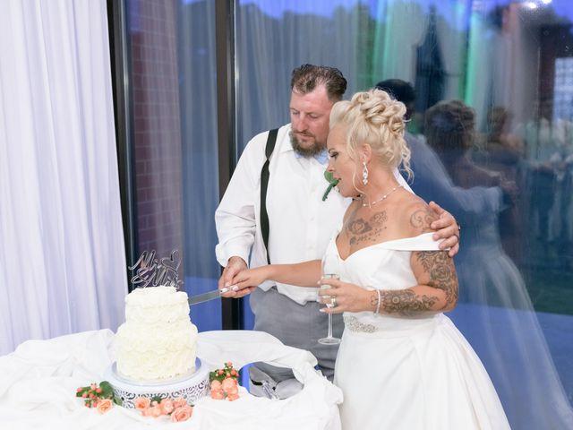 Ricky and Jill's Wedding in Myrtle Beach, South Carolina 72