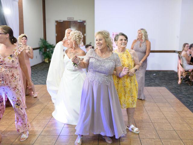 Ricky and Jill's Wedding in Myrtle Beach, South Carolina 75