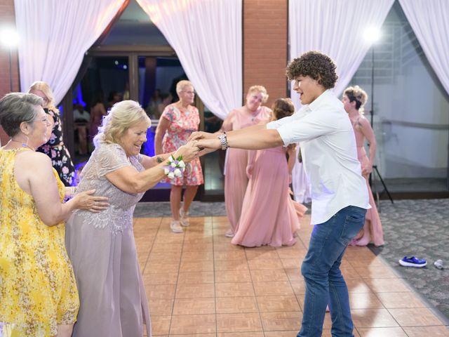 Ricky and Jill's Wedding in Myrtle Beach, South Carolina 76