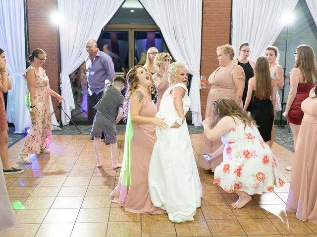 Ricky and Jill's Wedding in Myrtle Beach, South Carolina 78