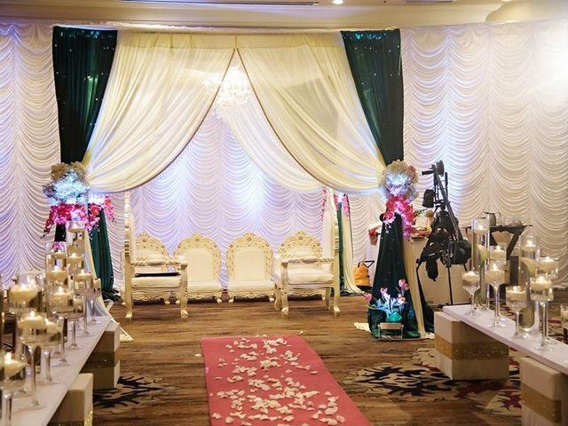 Vanisha and Michael's Wedding in Saint Augustine, Florida 11