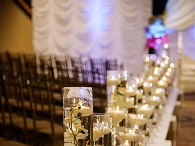 Vanisha and Michael's Wedding in Saint Augustine, Florida 12