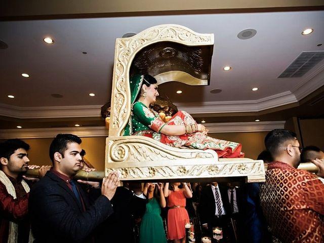 Vanisha and Michael's Wedding in Saint Augustine, Florida 14