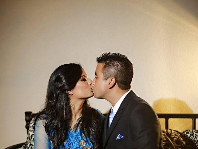 Vanisha and Michael's Wedding in Saint Augustine, Florida 18