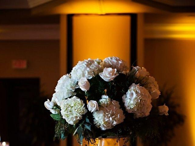 Vanisha and Michael's Wedding in Saint Augustine, Florida 19