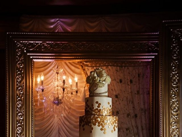 Vanisha and Michael's Wedding in Saint Augustine, Florida 22