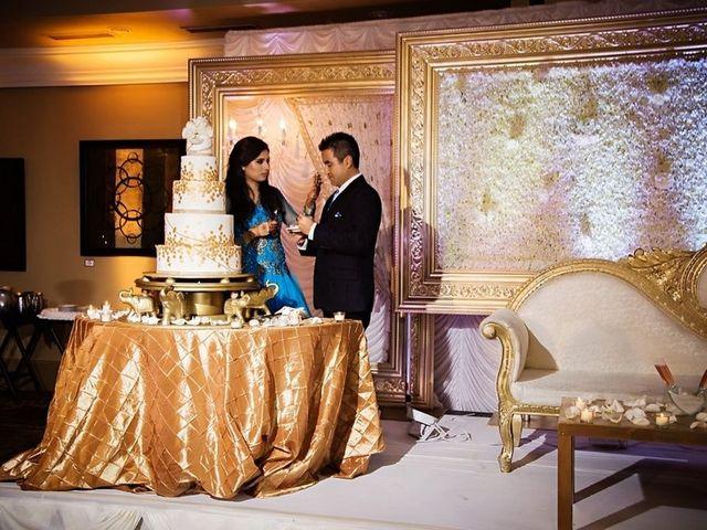 Vanisha and Michael's Wedding in Saint Augustine, Florida 21
