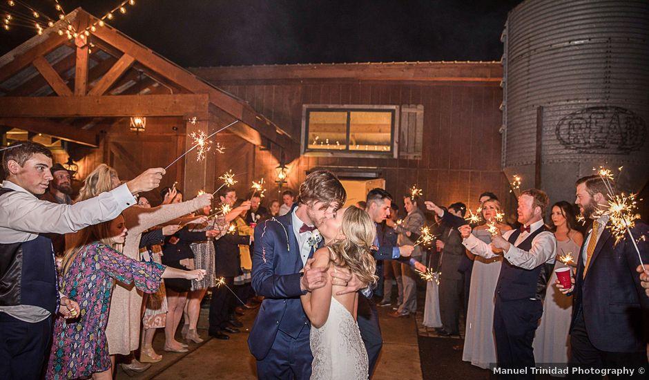 Greer and Kayla's Wedding in Bentonville, Arkansas