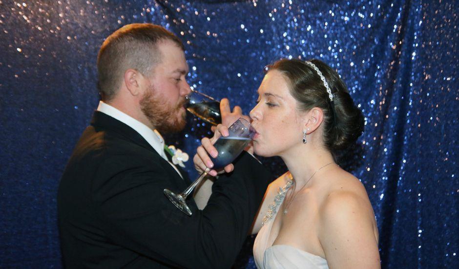 Scott and Heather's Wedding in Pittsburg, Kansas