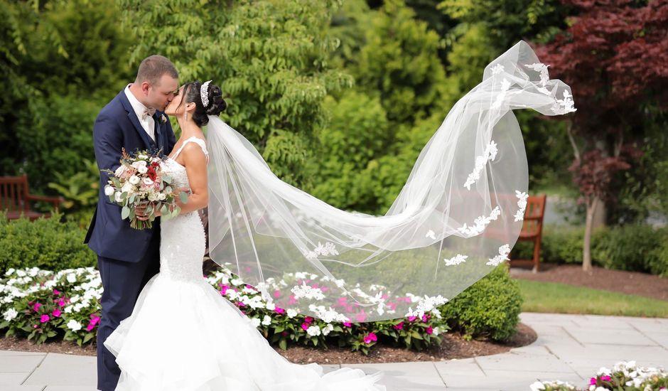 Robert  and Joni 's Wedding in Somerset, New Jersey