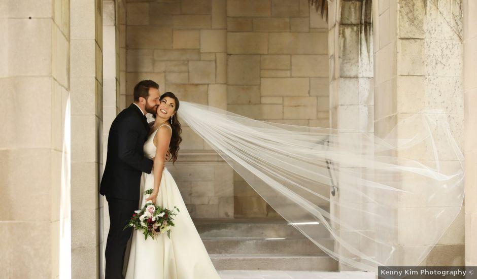 Ryan and Sara's Wedding in Chicago, Illinois