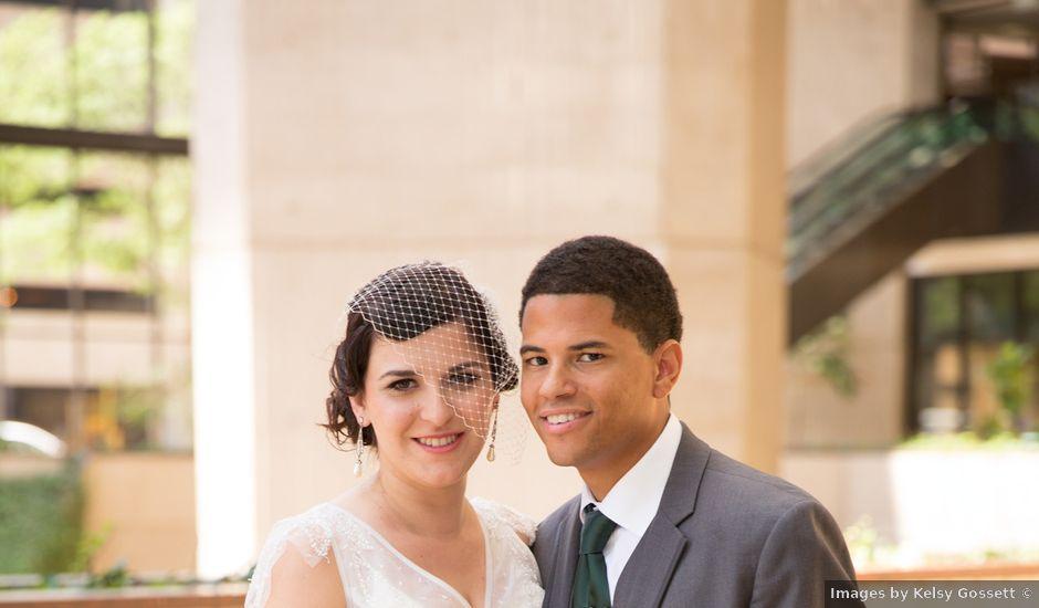 Jana and Kolby's Wedding in Wichita, Kansas
