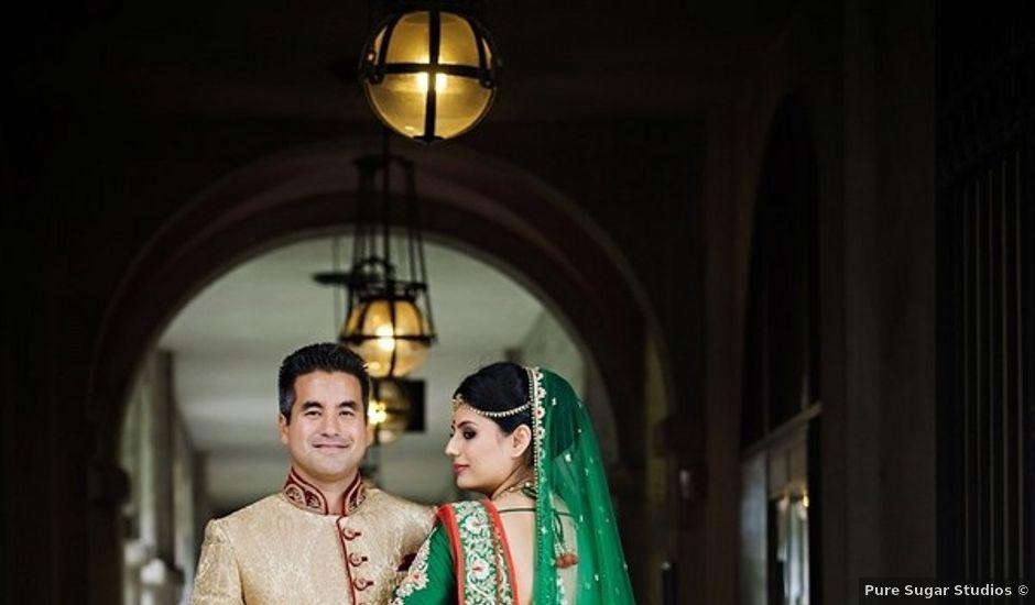Vanisha and Michael's Wedding in Saint Augustine, Florida