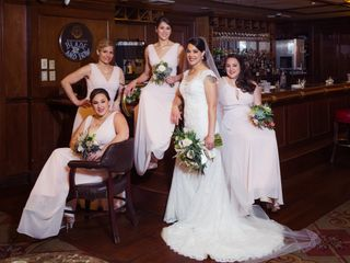 Katie and Stephen's Wedding in New Orleans, Louisiana 3