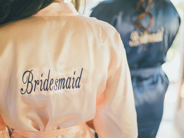 Miranda and William's Wedding in Perkasie, Pennsylvania 4