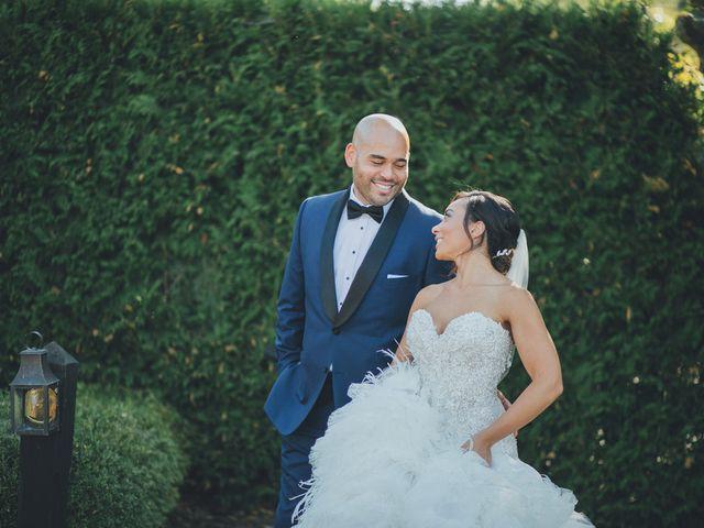 Miranda and William's Wedding in Perkasie, Pennsylvania 17