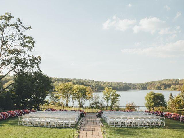 Miranda and William's Wedding in Perkasie, Pennsylvania 19